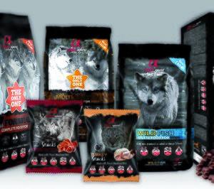 La murciana Alpha Spirit se prepara para triplicar su negocio de petfood