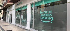 Asisa Dental abre una clínica odontológica en Zaragoza