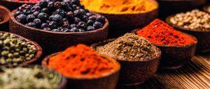 Informe 2020 sobre el sector de Especias y Condimentos