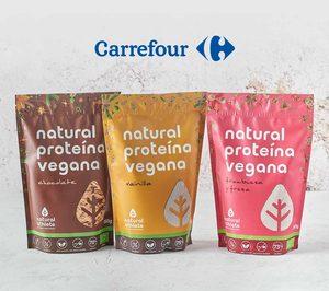 Natural Athlete incrementa sus ventas tras entrar en Carrefour