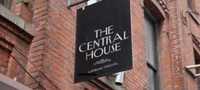The Central House invertirá 120 M hasta 2025 para abrir una quincena de hostels