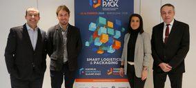 La sostenibilidad y la digitalización marcarán el futuro del packaging y la logística