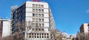 Marriott deja de operar el Courtyard Madrid Princesa