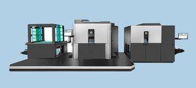 Rieusset entra en impresión digital con la compra de una HP 20000