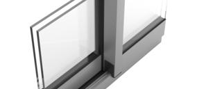 Exlabesa renueva su sistema de corredera de estética minimalista S-Lim