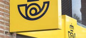 Correos consigue su primer resultado positivo desde 2014