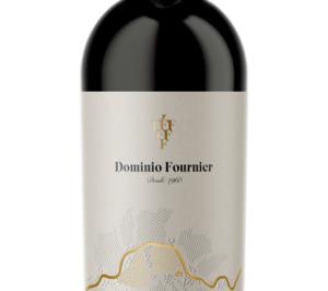 González Byass lanza sus primeros vinos Dominio Fournier