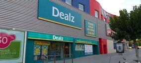Dealz abre dos tiendas en una semana y llega a una nueva provincia