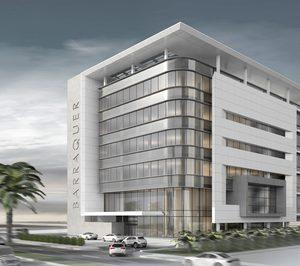 Barraquer abrirá un nuevo hospital en Dubái