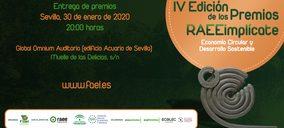FAEL celebrará la IV edición de los premios RAEEimplicate el 30 de enero
