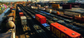 Los crecimientos del sector transporte se relajan en noviembre