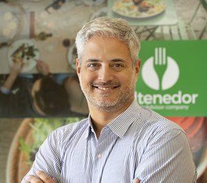 ElTenedor nombra a José de Isasa director de relaciones institucionales
