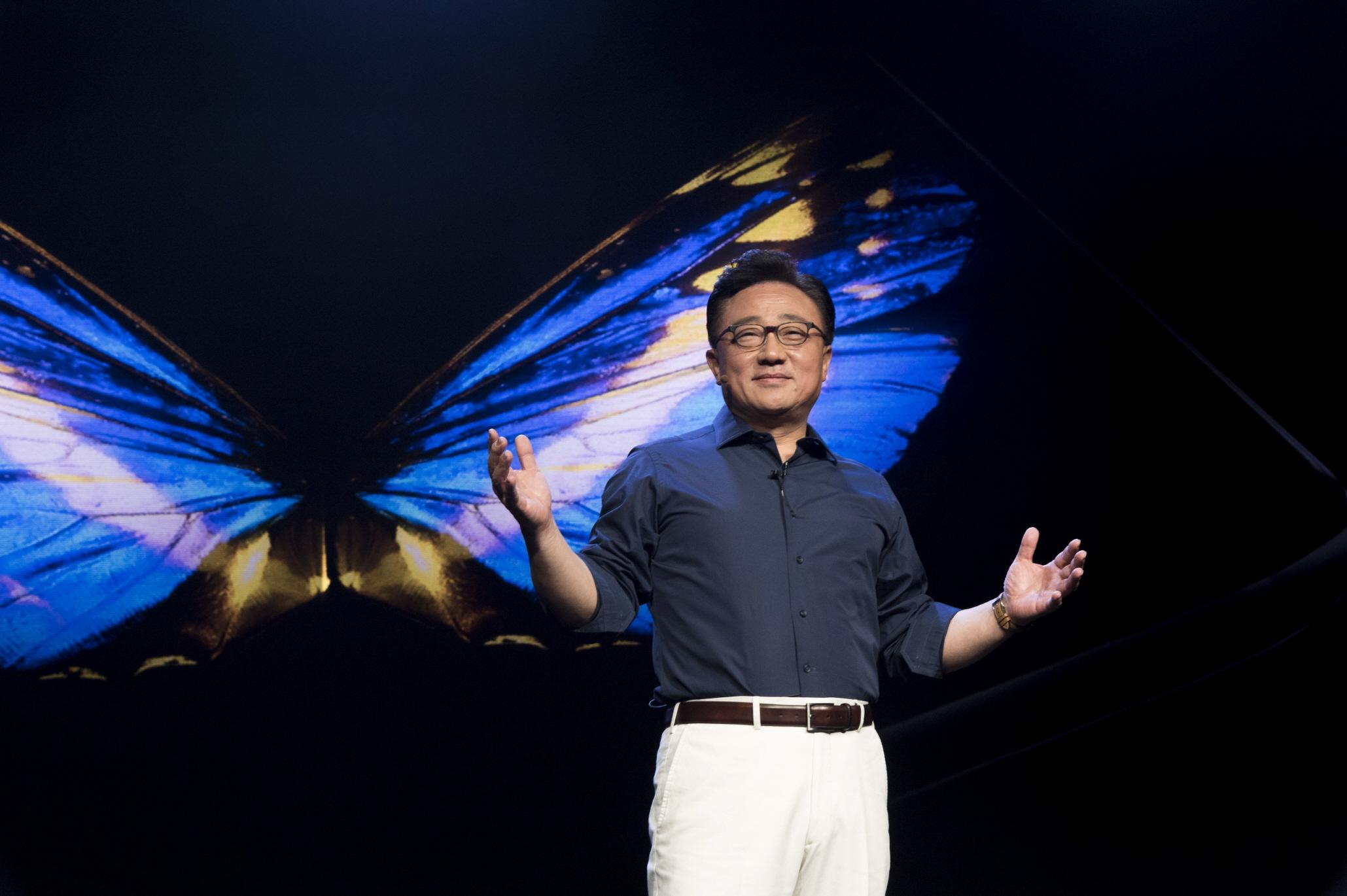 Samsung releva a Celestino García de su cargo de vicepresidente corporativo