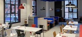 Un franquiciado de Dominos Pizza lleva ahora la marca a Aranda de Duero