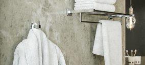 Nofer presenta dos colecciones de accesorios para baño