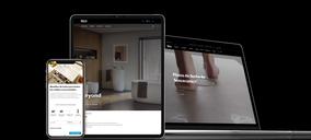 Roca lanza su nueva web roca.es multidispositivo