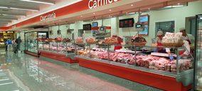Las distribuidoras locales resisten en la capital cordobesa