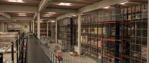 Informe 2020 del sector de Logística de Consumo en España