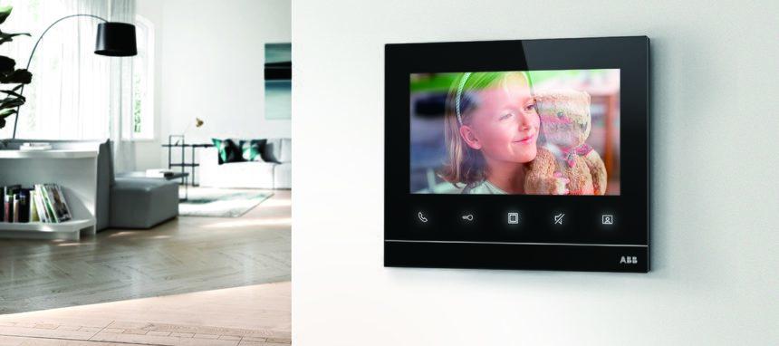 Niessen mejora su sistema de videoportero Welcome M