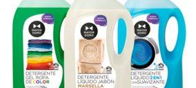 Quimi Romar relanza la línea de detergentes Mayordomo