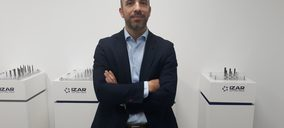 Juan Garaizar, nuevo director comercial de Izar Cutting Tools
