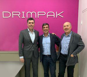 Grupo Docuworld da un nuevo salto con la compra de Drimpak