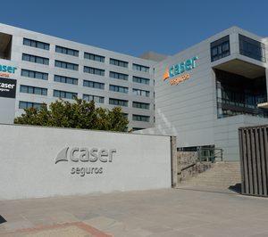 La compra de Caser permite a Helvetia entrar en el sector hospitalario y de atención a la dependencia
