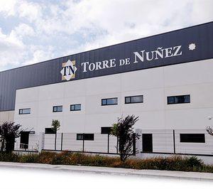Torre de Núñez tiene mucho que decir en el exterior