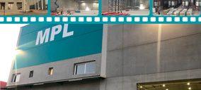 MPL inaugura su nueva plataforma logística