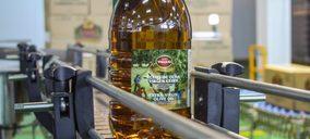 Emilio Vallejo refuerza su negocio de aceite de oliva embotellado