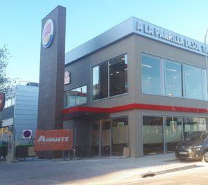 RBIberia acuerda la compra de Grupo Kam, principal franquiciado de Burger King en España