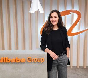 Alba Ruiz (Alipay): Continuaremos creciendo a buen ritmo no solo en comercios, sino también en transportes, hoteles o restaurantes
