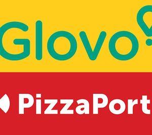 AmRest completa la venta de Pizza Portal a Glovo, en la que se posiciona con un 7,5%