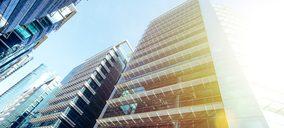 La contratación de oficinas alcanza un récord en Barcelona