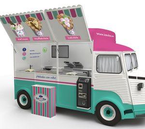 IceCoBar se suma al formato food truck