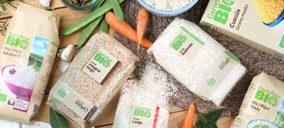 Carrefour se apoya en su principal suministrador de arroz con MDD para ampliar el catálogo bío