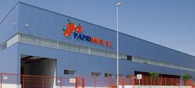 Paprimur duplicará su capacidad con una nueva nave de almacenaje