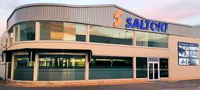 Saltoki abre su sexto punto de venta en la Comunidad Valenciana