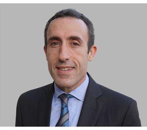 Alejandro Iñareta, nuevo director gerente de Asepeyo