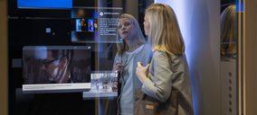 Kone presenta el primer ascensor con conectividad incorporada