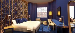 El Room Mate Macarena abrirá en la Gran Vía madrileña en febrero