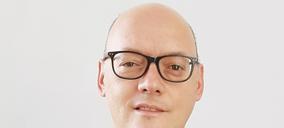 Xavier Aliaga asciende a la Dirección Business Systems de Epson Ibérica