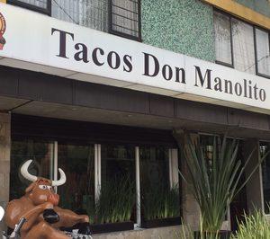 Tacos Don Manolito llega a Europa a través de España