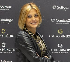 Lluisa Salord (Grupo Piñero): Nuestro gran proyecto en 2020 será la renovación del Grand Bahia Principe Tulum