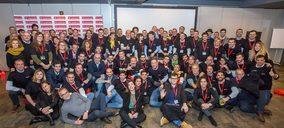 Ariston celebra su convención anual de ventas con el foco puesto en la transformación digital