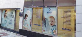 El centro médico Recoletas La Marquesina incorpora un área de especialidades pediátricas