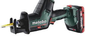Metabo presenta novedades