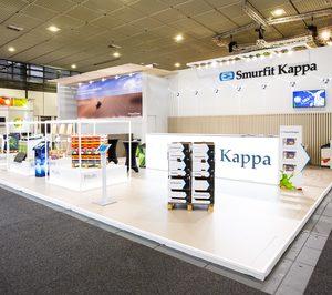 Smurfit Kappa mostrará en Fruit Logistica cómo la sostenibilidad va a transformar el sector del embalaje
