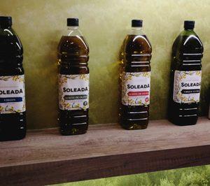 El grupo Sovena prepara la apertura de su nueva instalación aceitera en EE.UU.