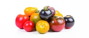 Reinventando el tomate